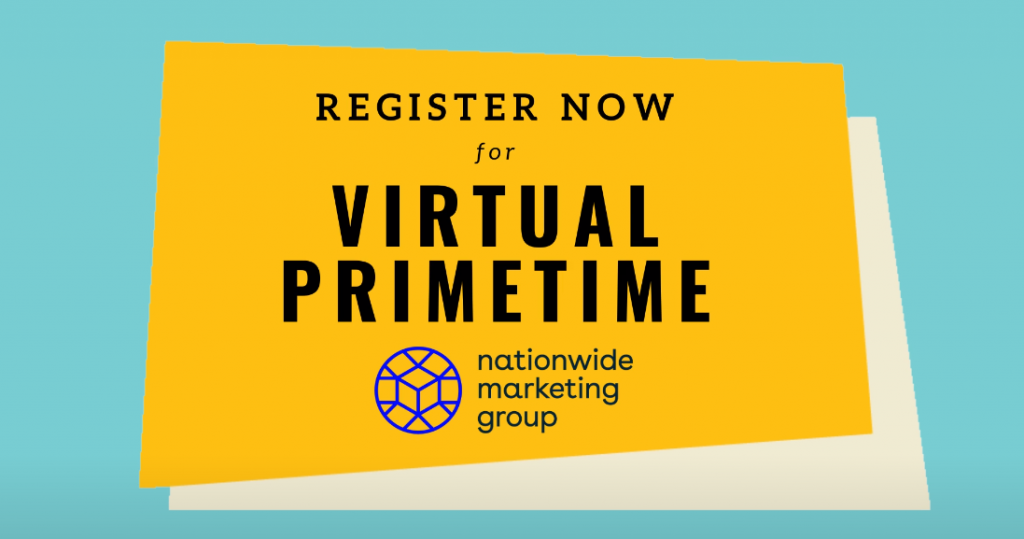 Virtual Nationwide PrimeTime 2020