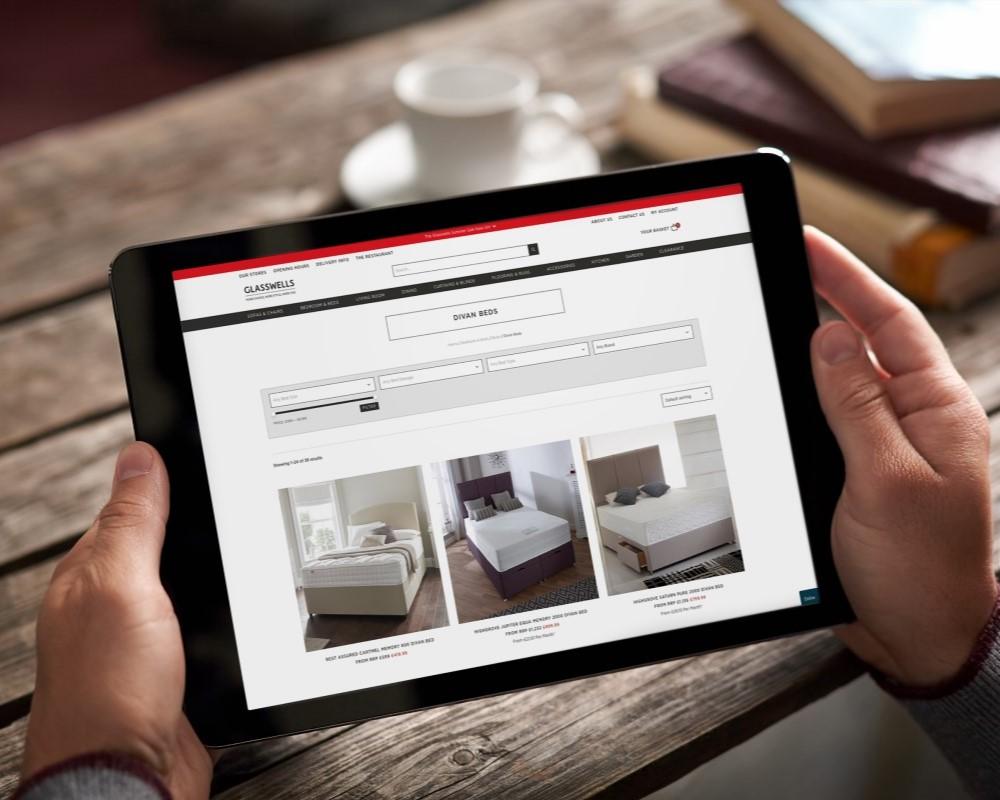 ecommerce furniture